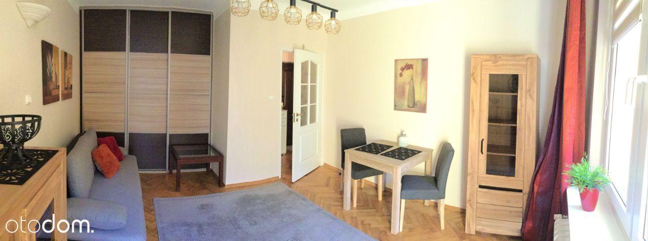 mieszkanie 33 m2 w centrum Rzeszowa