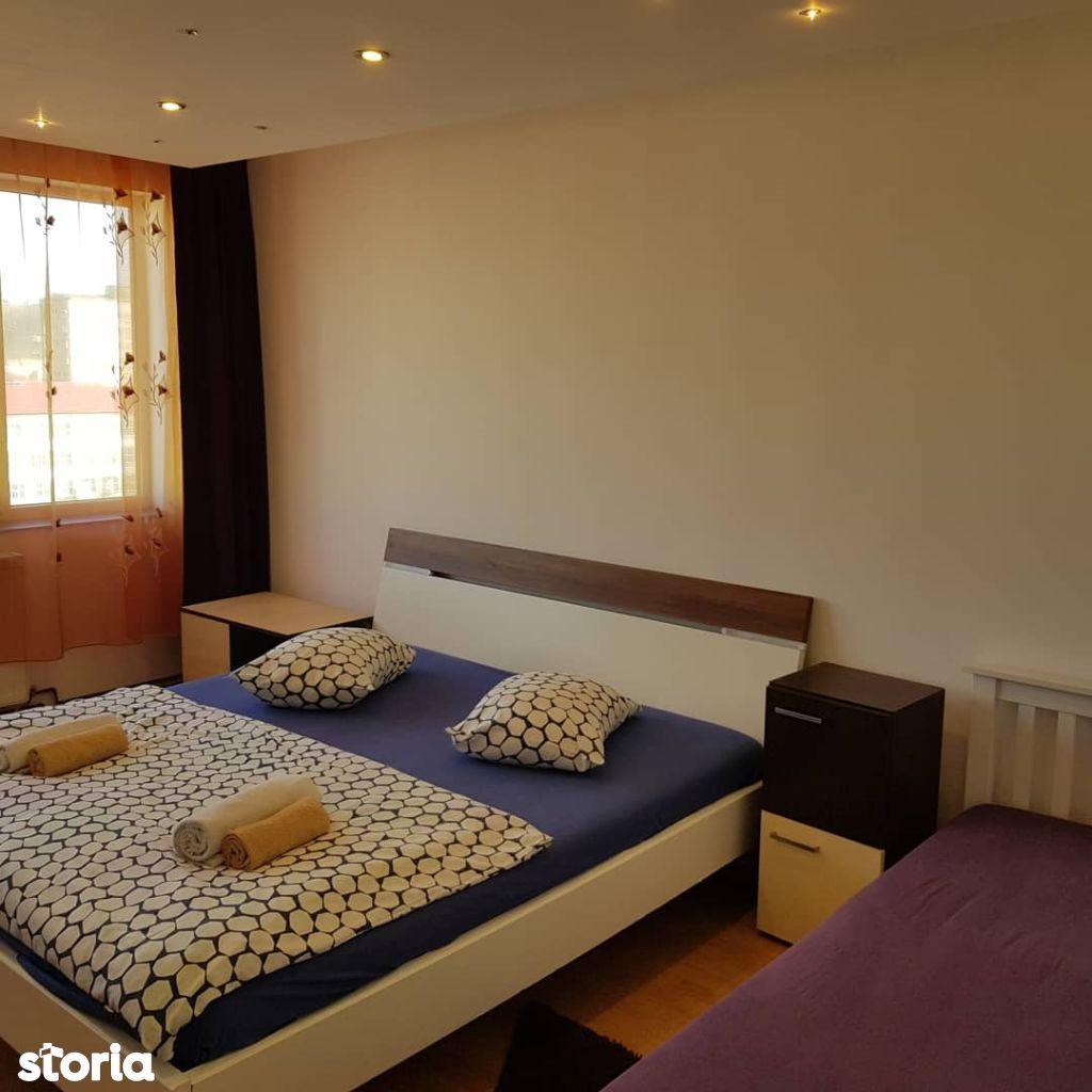 Apartament 2 camere cazare regim hotelier ID 722