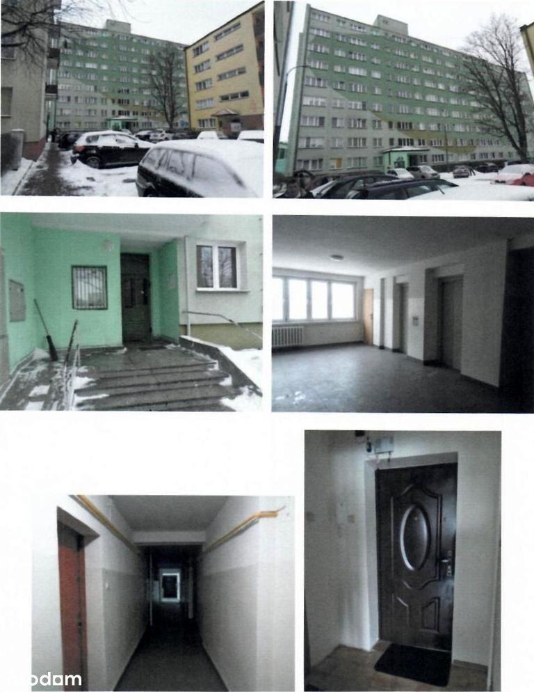 Mieszkanie, 35,20 m², Płock