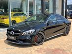 Mercedes-Benz CLA 45 - 5