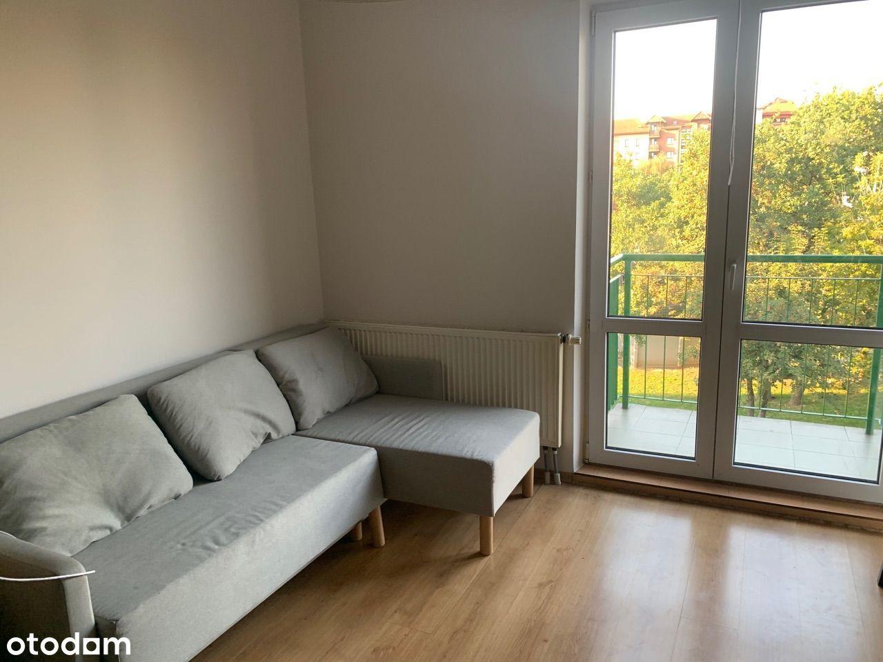 Kraków Mieszkanie 2-pokojowe Blisko Centrum