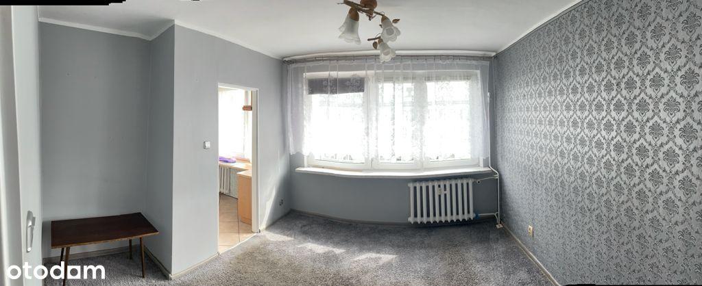 Wynajmę mieszkanie 2 pokoje - CENTRUM