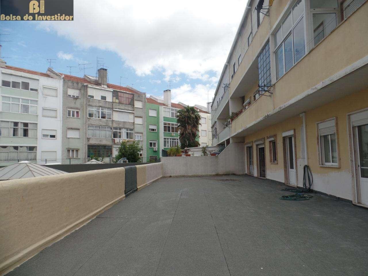 Apartamento para comprar, Alvalade, Lisboa - Foto 30