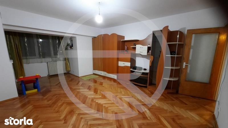 Apartament 1 camera, cartier Marasti