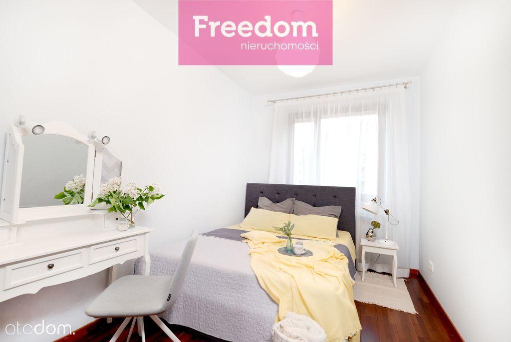 3 pokoje, wysoki standard, balkon, 69,21m2