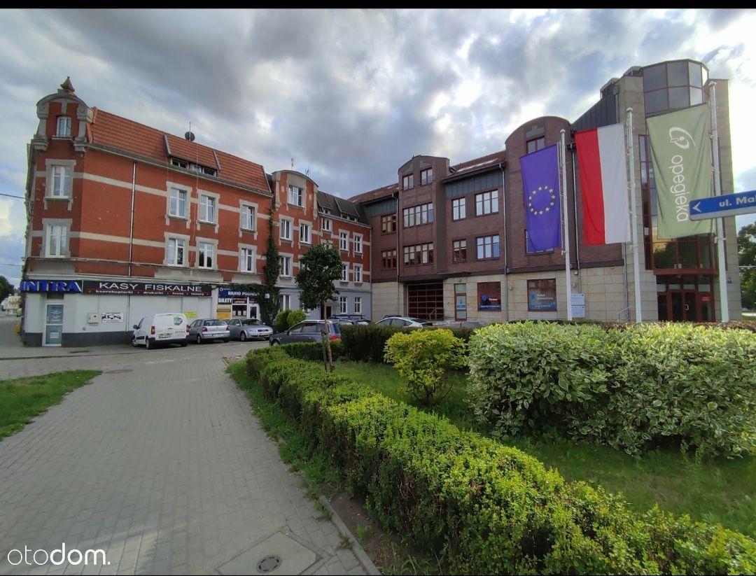 Mieszkanie 2-pokojowe w Elblągu.