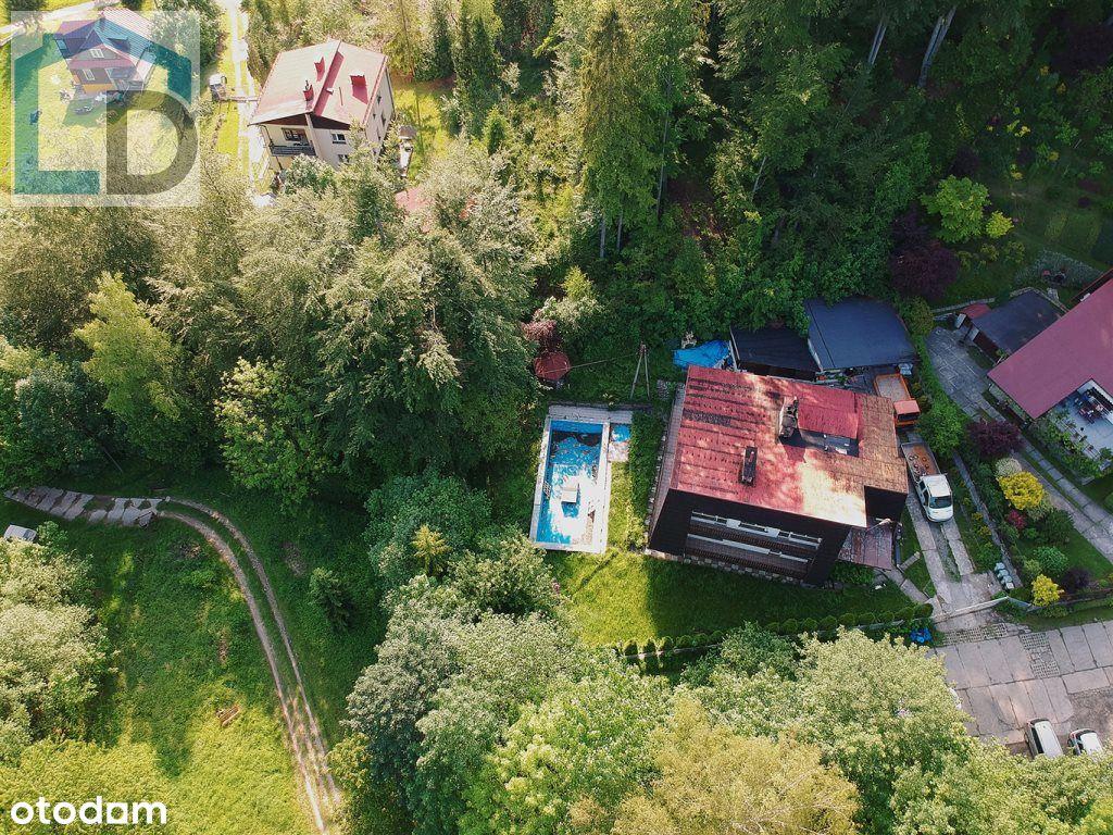 Dom, 270 m², Szczyrk