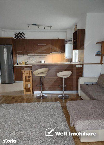 Apartament cu 2 camere, 48mp, loc parcare, prima inchiriere, Gheorghen