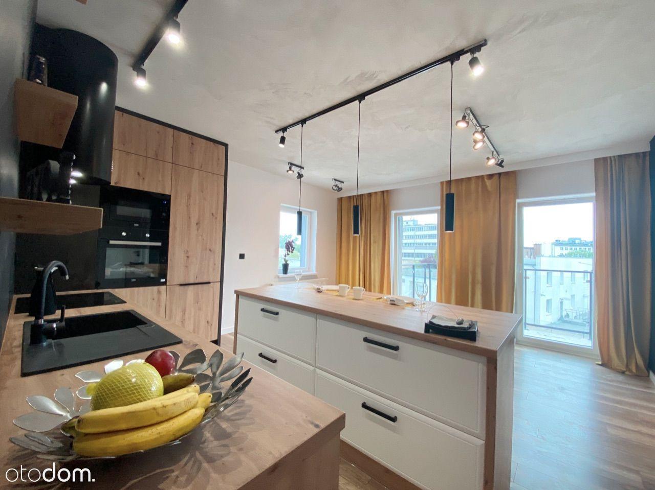 NOWE Mieszkanie/Wysoki Standard/ Śródka