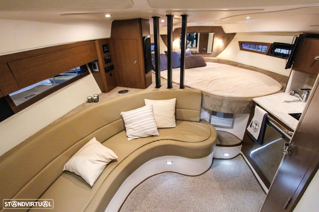 FS Yachts 360 Allure - 25