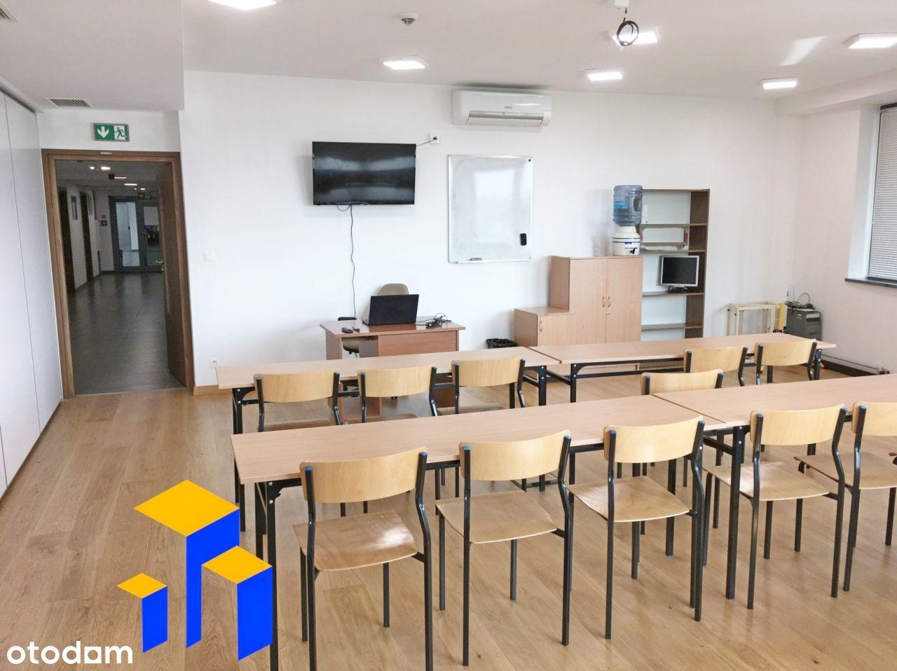 Lokal użytkowy, 42,90 m², Warszawa