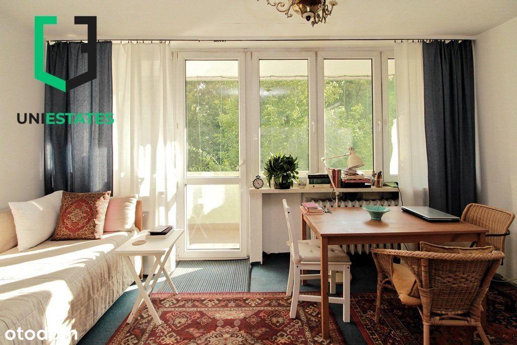 3 pokoje osobne | Bronowicka | cisza | zieleń |