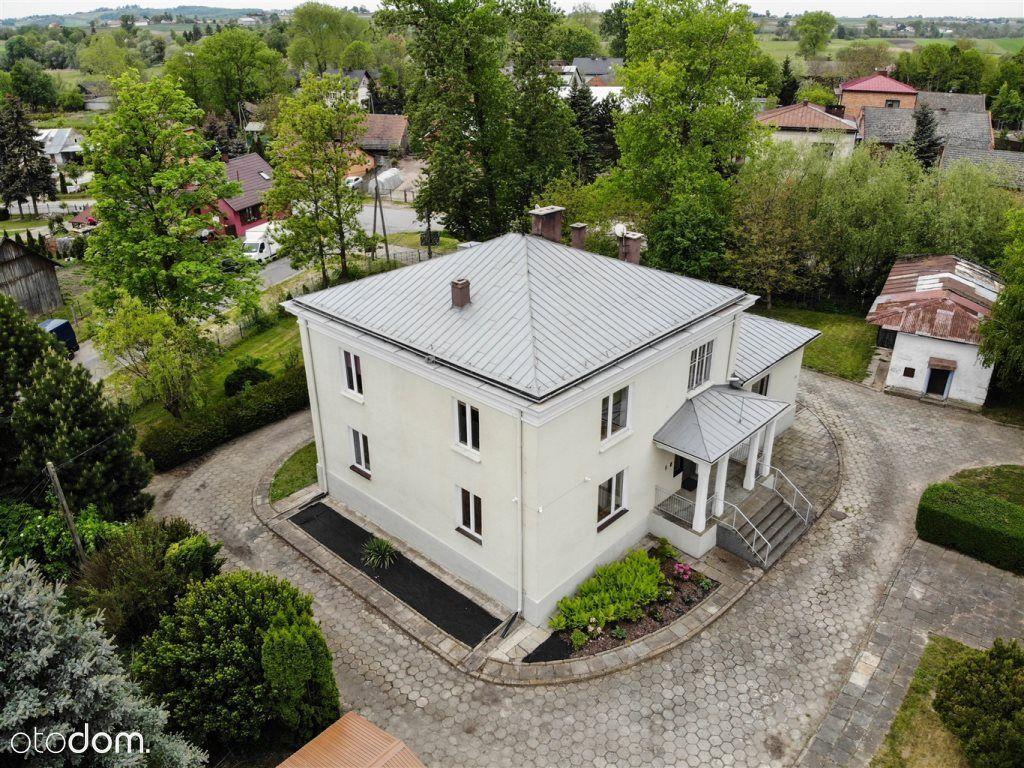 Dworek/Dom 1-3 Rodzinny 30 km od Krakowa, 47a /76a
