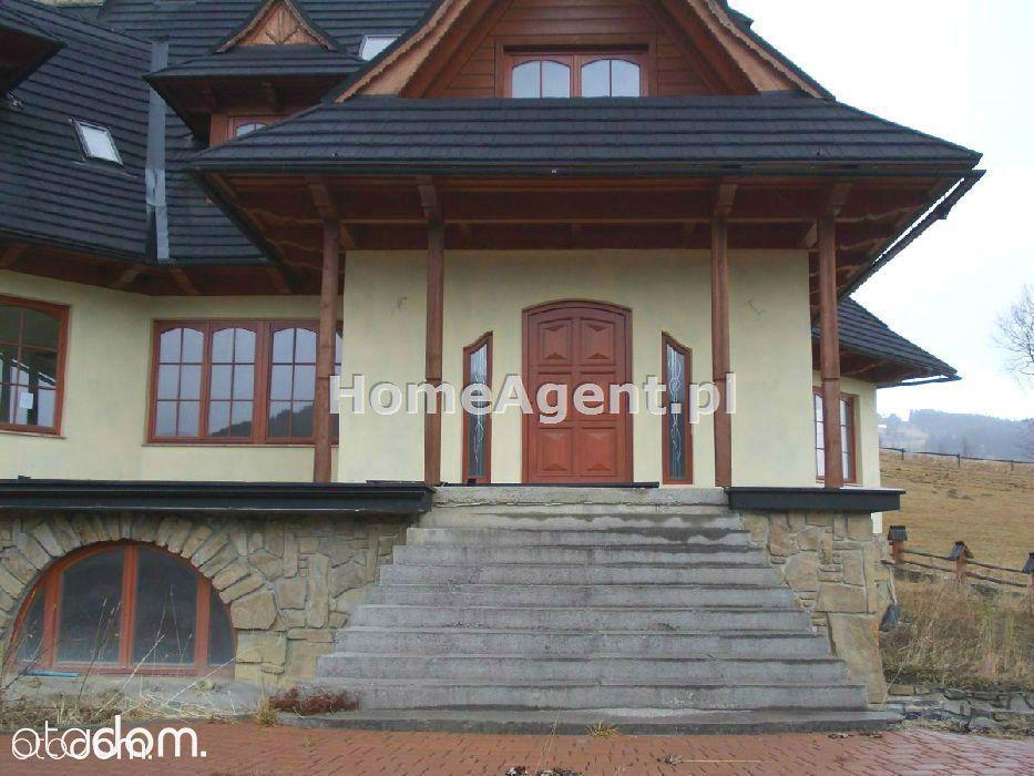 Lokal użytkowy, 840 m², Zakopane
