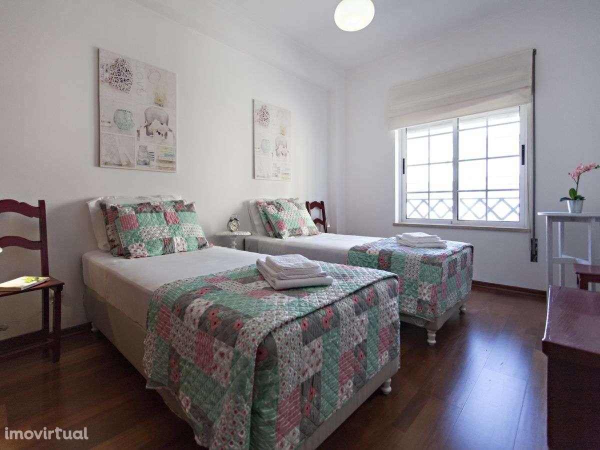 Apartamento para férias, Faro (Sé e São Pedro), Faro - Foto 3
