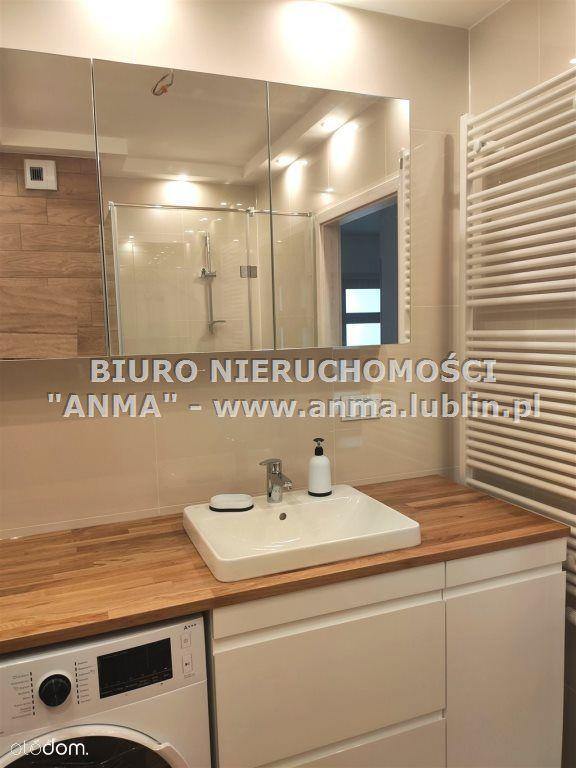 Mieszkanie, 55 m², Lublin