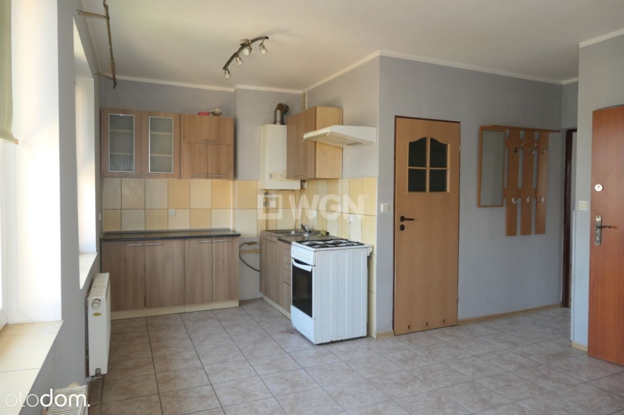 Mieszkanie, 40 m², Kwidzyn