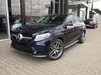 Mercedes-Benz GLE Coupe GLE350 - 3