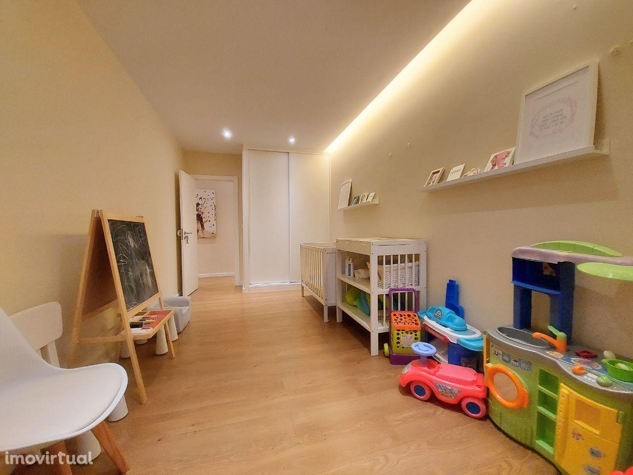 Apartamento para comprar, Alameda das Linhas de Torres, Lumiar - Foto 47