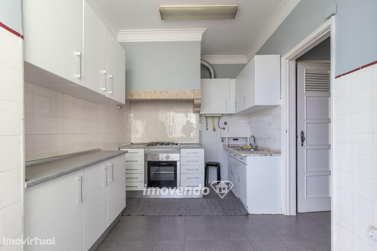 Apartamento para comprar, Rua Doutor Mascarenhas de Melo, São Domingos de Benfica - Foto 14