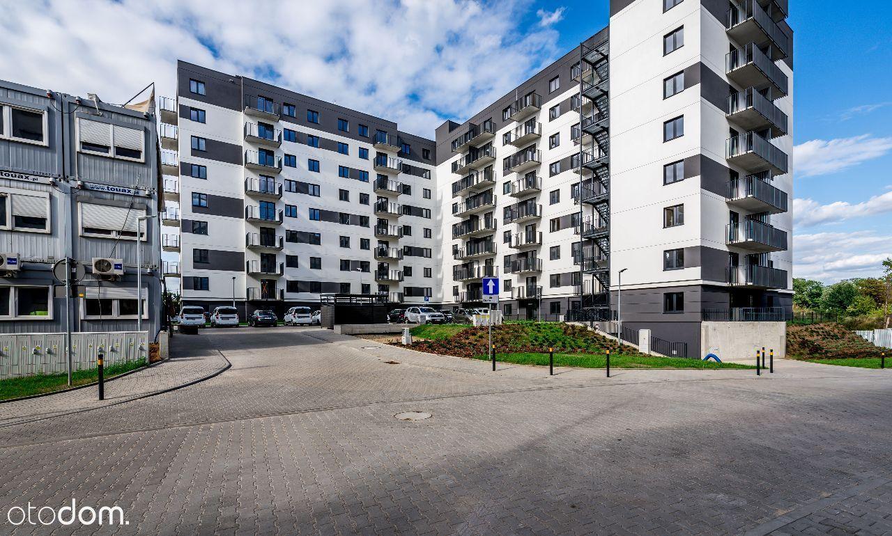 Nowe mieszkania na wynajem - Resi4Rent Wrocław