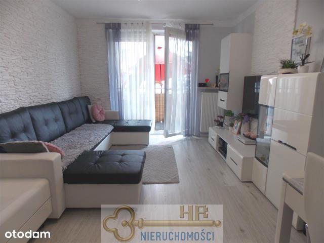 Mieszkanie, 66,40 m², Warszawa