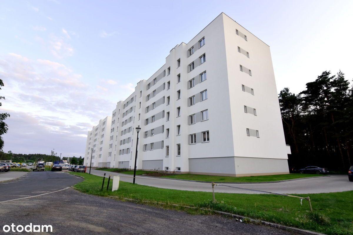 Nowe mieszkania w Nowej Soli!