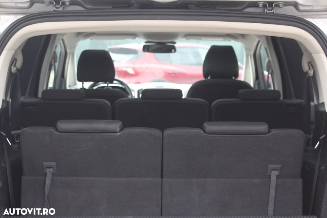 Ford S-Max - 20