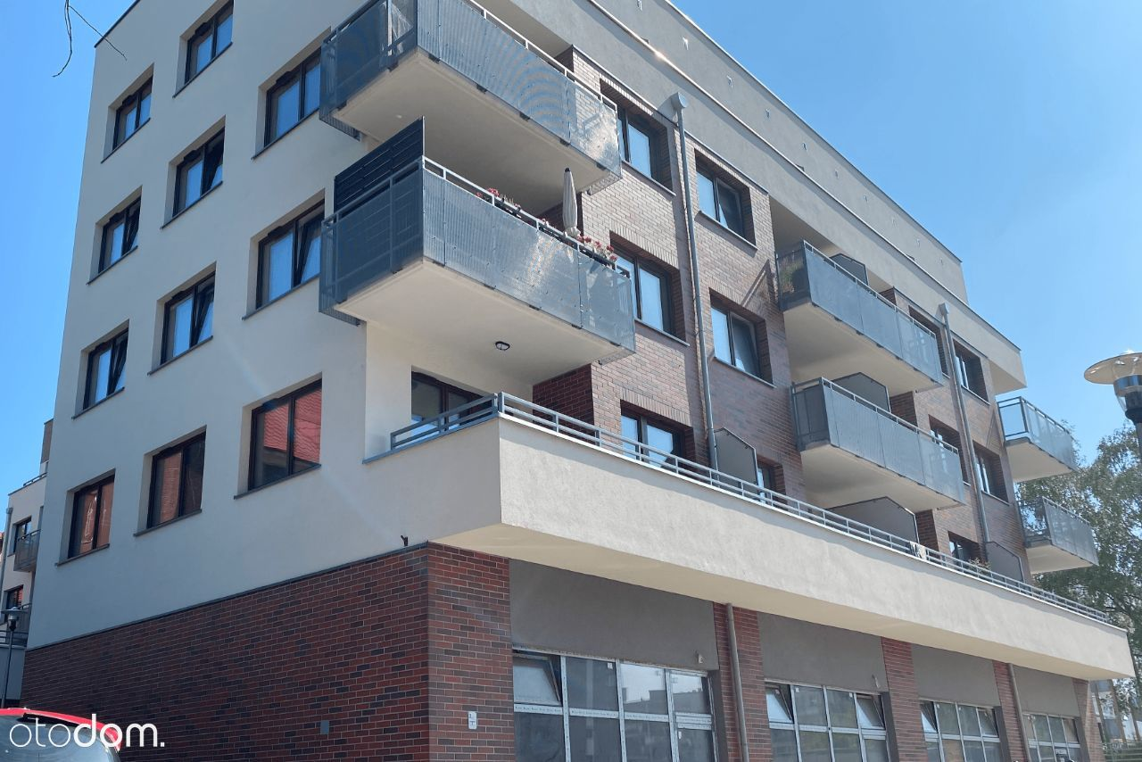 Pokój w Nowym Apartamentowcu w Centrum Szczecina!