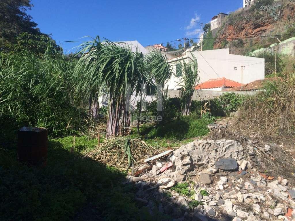 Terreno para comprar, Sé, Funchal, Ilha da Madeira - Foto 4