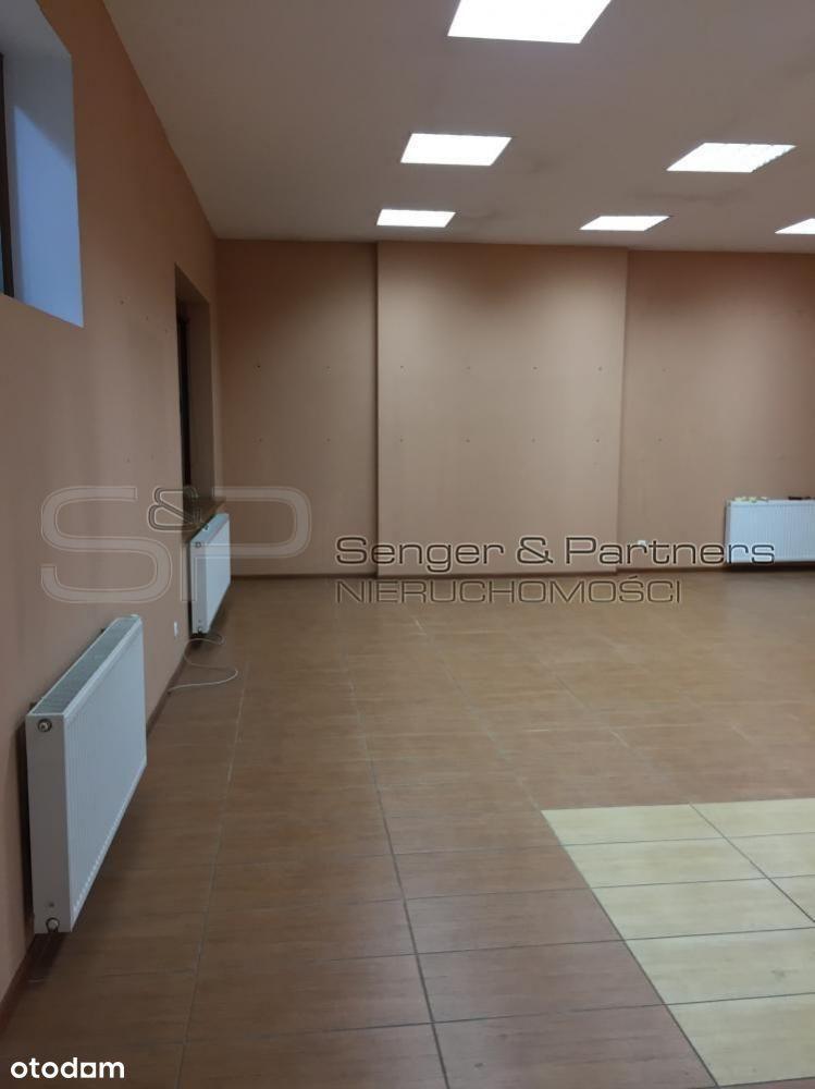 Lokal użytkowy, 52 m², Chodzież