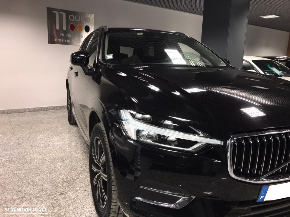 Volvo XC 60 2.0 D4 Dynamic Geartronic - 3