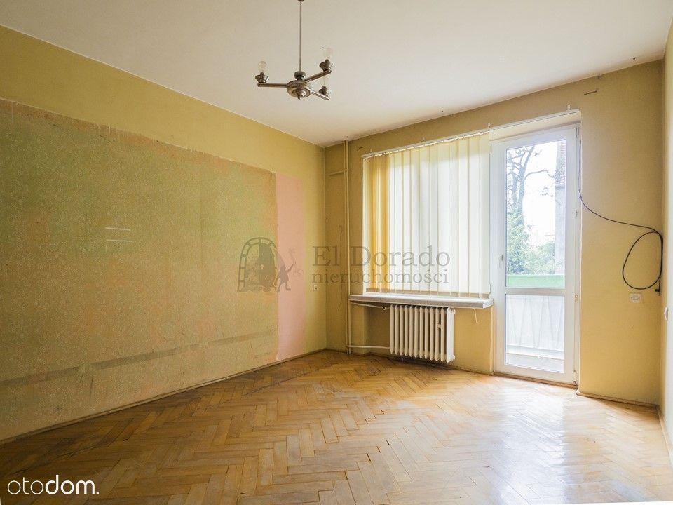 2pok rozkładowe mieszkanie + Balkon, ul. Kołłątaja