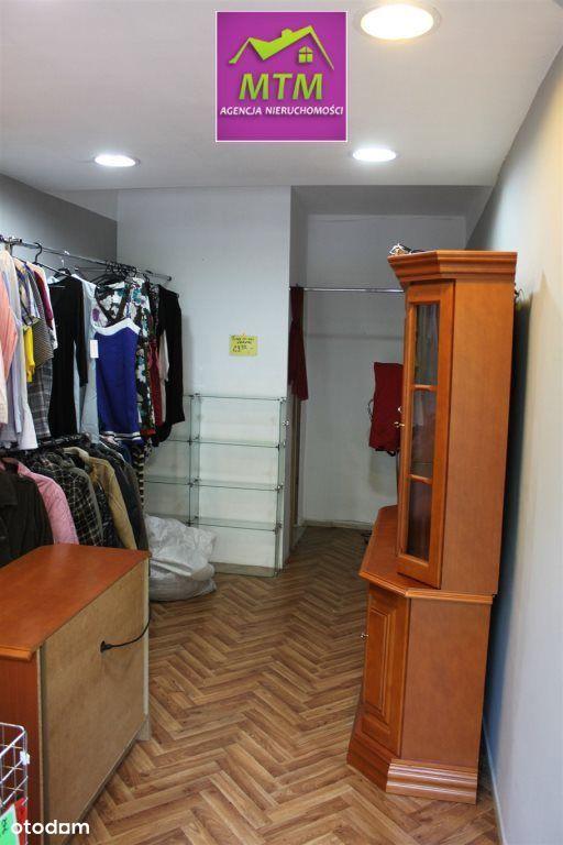 Lokal użytkowy, 13,87 m², Jaworzno