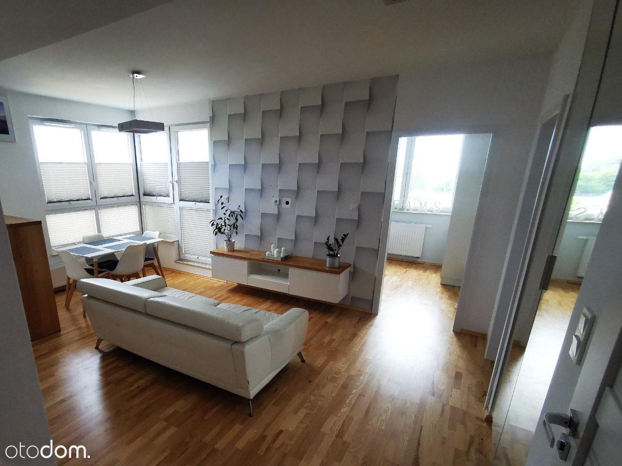 Wynajmę atrakcyjne i komfortowe mieszkanie w