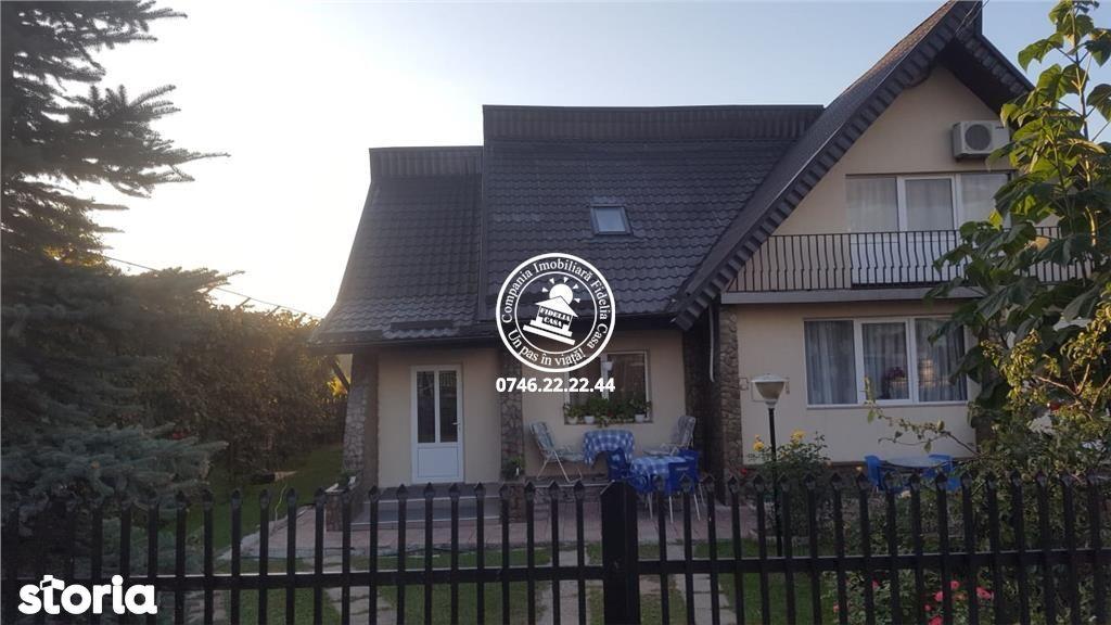 Vila/Afacere de vanzare Neamt Targu Neamt, comision 0% la cumparator