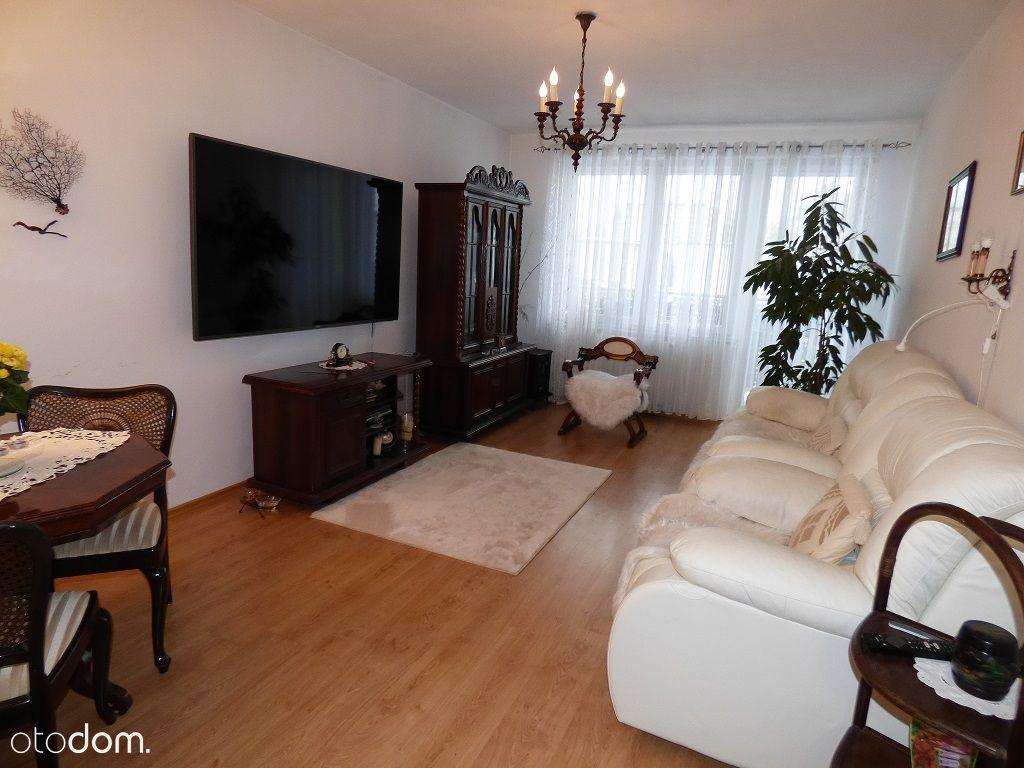 Komfortowe 2 pokoje w nowym budownictwie of.2107M