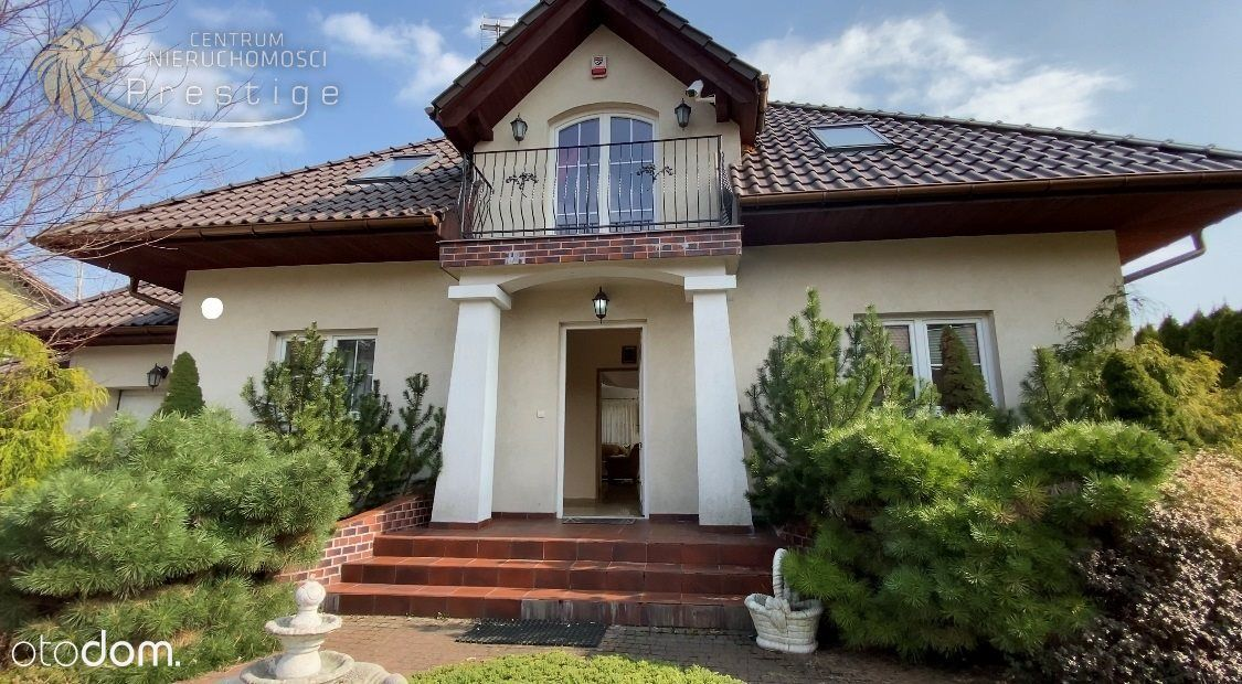 Dom, 190 m², Gliwice