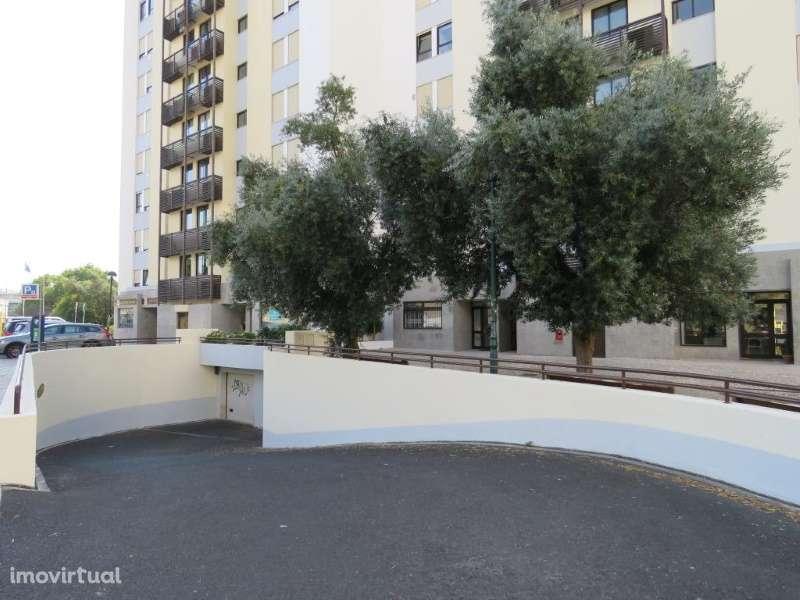 Apartamento para comprar, Algés, Linda-a-Velha e Cruz Quebrada-Dafundo, Oeiras, Lisboa - Foto 38