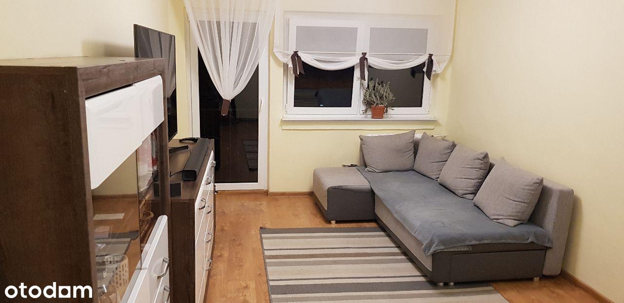 Wielofunkcyjne mieszkanie z nowym wyposażeniem