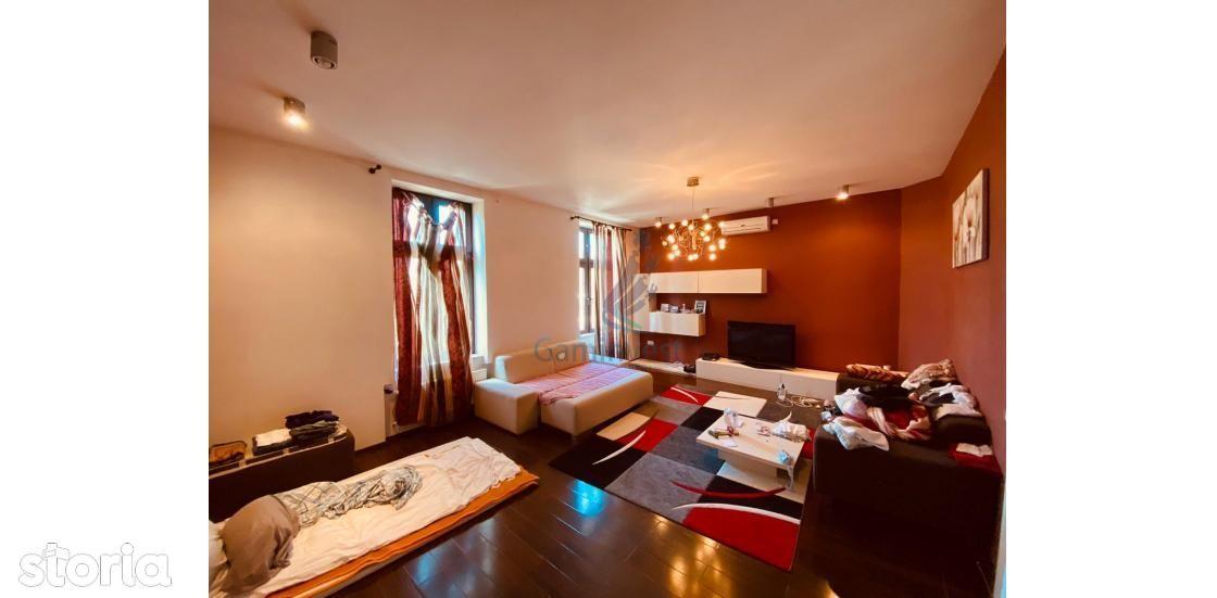 Apartament de inchiriat cu 3 camere in zona ultracentral Oradea, A1313