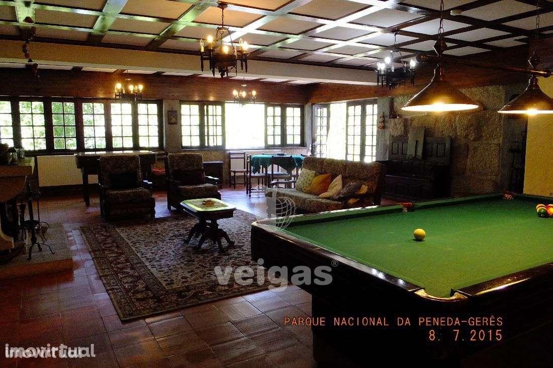 Moradia para comprar, Vilar da Veiga, Terras de Bouro, Braga - Foto 3