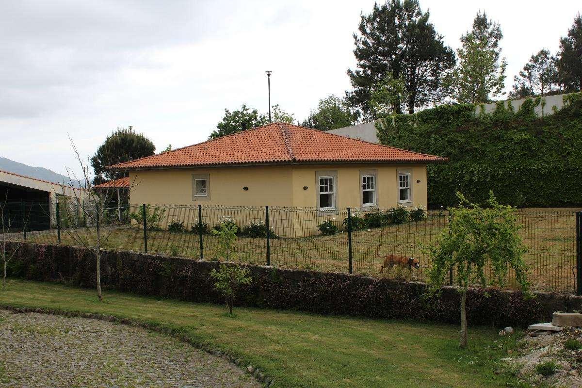 Moradia para comprar, Vila Nova de Cerveira e Lovelhe, Viana do Castelo - Foto 1
