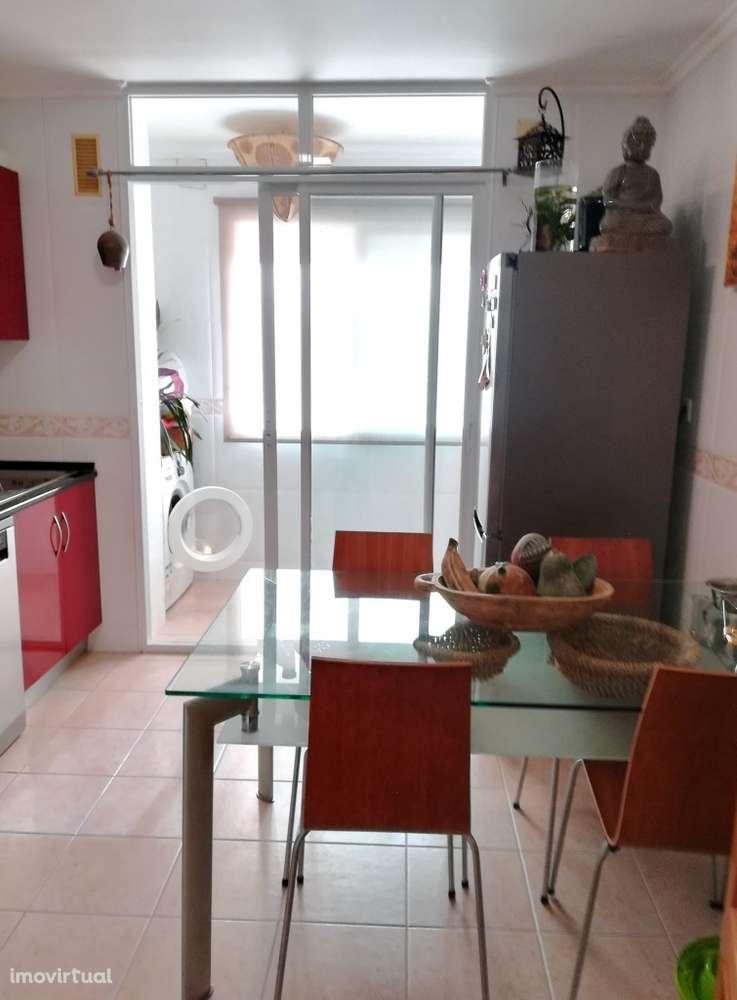 Apartamento para comprar, Alhos Vedros, Moita, Setúbal - Foto 3