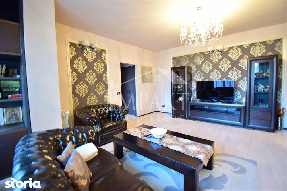 Apartament luxos si modern de 2 camere in zona Centrala!