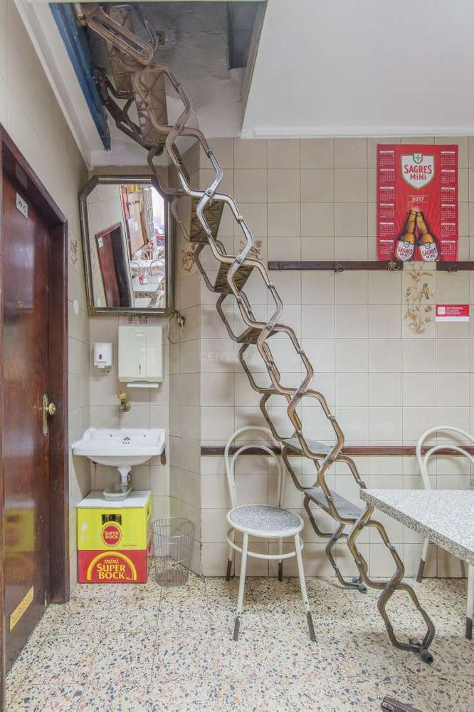 Trespasses para comprar, Santa Maria Maior, Lisboa - Foto 10