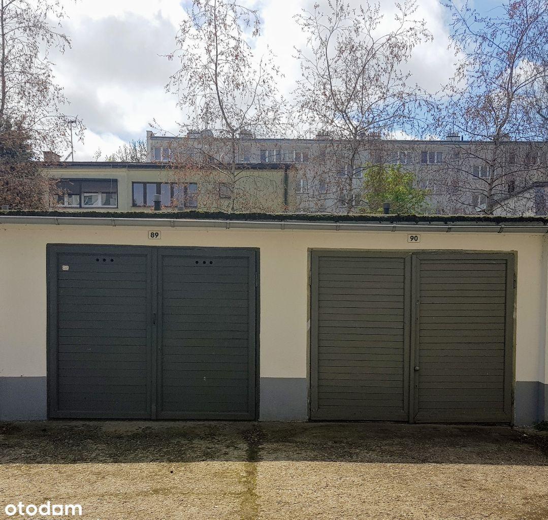 Garaz do wynajecia na ul. Raclawickiej