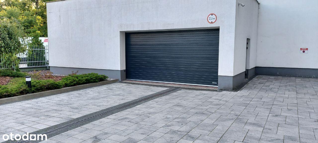 Miejsca garażowe Warszawa, Praga, Dęblińska 2
