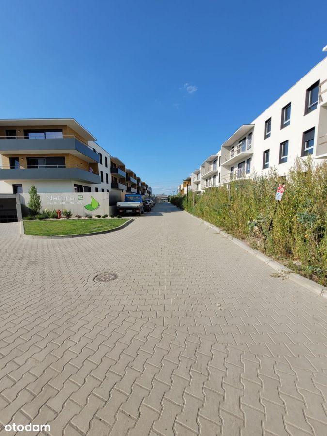 Apartamenty Natura 2! 3pokojowe z ogrodem!