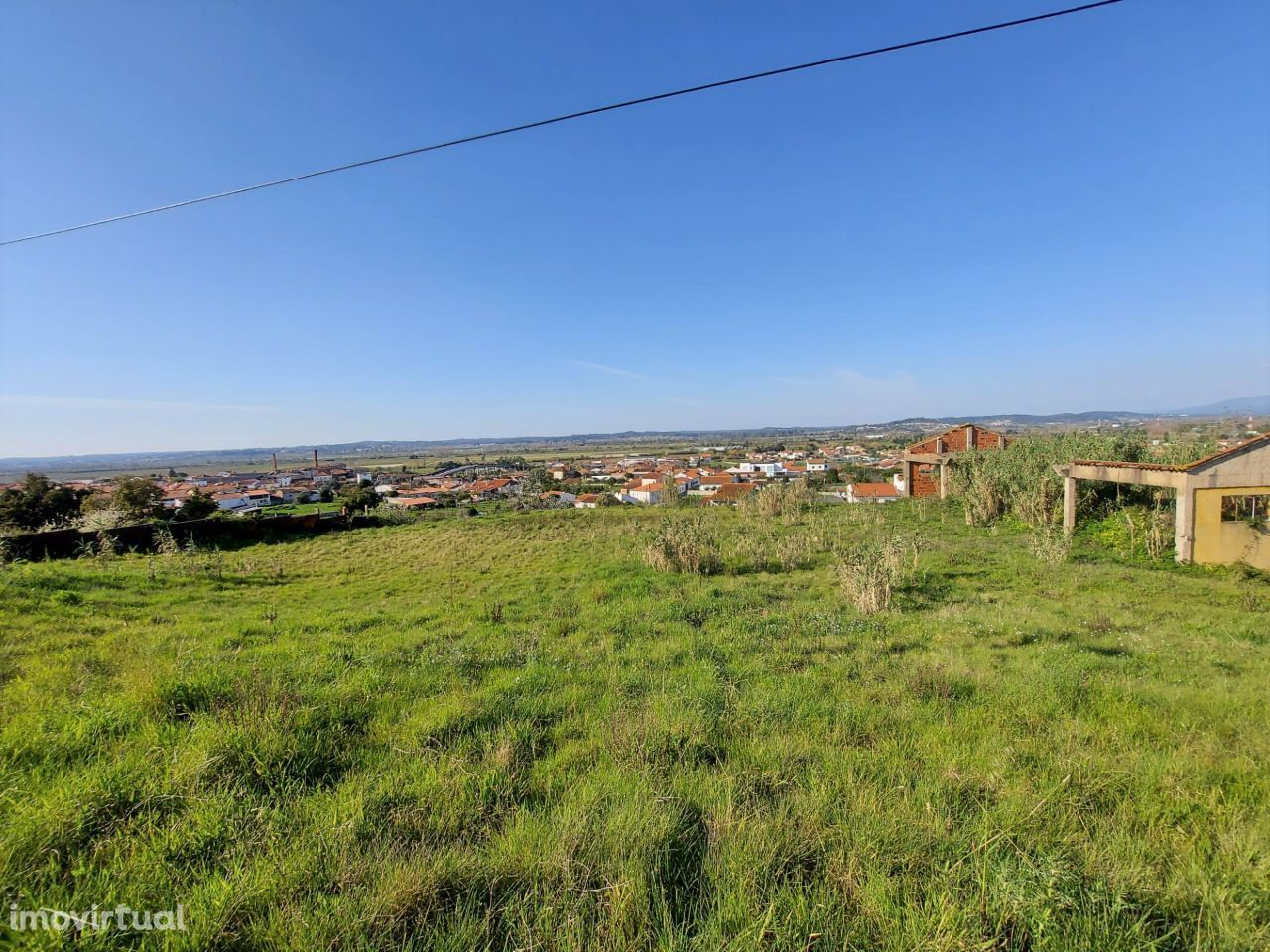 Terreno com 7.350 m2 na Ribeira de Frades, Coimbra